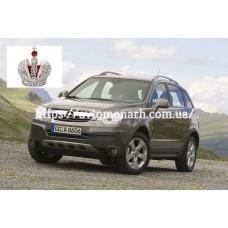 Автостекла на Opel Antara  2006-