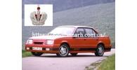 Автостекла на Автостекла Opel Ascona C 1981-1988