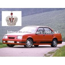Автостекла на Opel Ascona C  1981-1988
