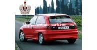 Автостекла на Opel Astra F  1991-1998