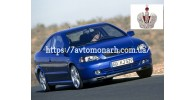 Автостекла на Автостекла Opel Astra G 2000-2006
