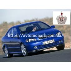 Автостекла на Opel Astra G  2000-2006