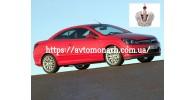 Автостекла на Opel Astra Twin-Top 2006-2009