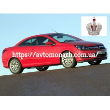 Автостекла на Opel Astra Twin-Top  2006-2009