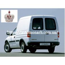 Автостекла на Opel Combo B  1994-2001