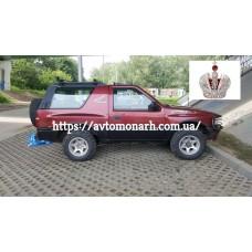 Автостекла на Opel Frontera A  1989-1998
