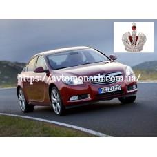 Автостекла на Opel Insignia  2008-