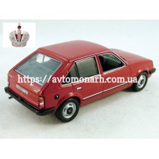 Автостекла на Opel Kadett D  1979-1984