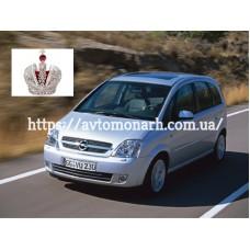 Автостекла на Opel Meriva A  2002-2010