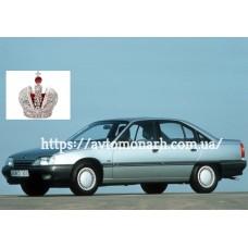 Автостекла на Opel Omega A  1986-1993