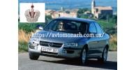 Автостекла на Opel Omega B  1994-2003