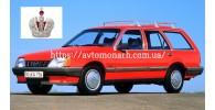 Автостекла на Автостекла Opel Record E2 1982-1986