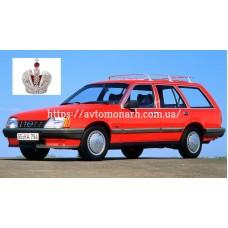 Автостекла на Opel Record E2  1982-1986