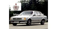 Автостекла на Автостекла Opel Senator A1 1978-1982