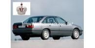 Автостекла на Автостекла Opel Senator B 1987-1993