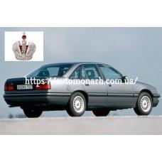 Автостекла на Opel Senator B  1987-1993