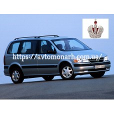 Автостекла на Opel Sintra  1996-1999