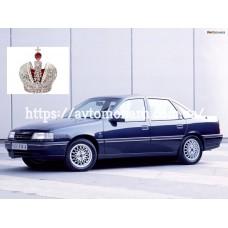 Автостекла на Opel Vectra A  1988-1995