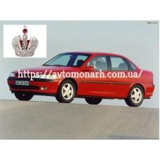 Автостекла на Opel Vectra B  1995-2002
