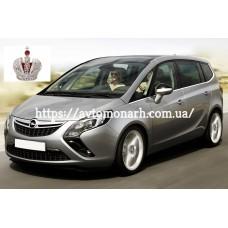 Автостекла на Opel Zafira C  2012-