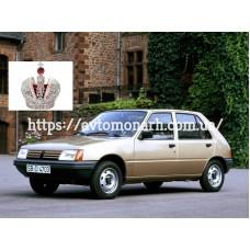 Автостекла на Peugeot 205  1983-1998