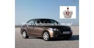 Автостекла на Автостекла Peugeot 301 2012-