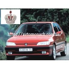 Автостекла на Peugeot 306  1993-2002