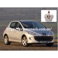 Автостекла на Peugeot 308  2007-2013