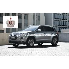 Автостекла на Peugeot 4008  2011-