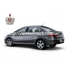 Автостекла на Peugeot 408  2010-