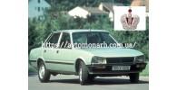 Автостекла на Автостекла Peugeot 505 1979-1992