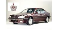 Автостекла на Peugeot 605  1989-1999