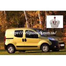 Автостекла на Peugeot Bipper  2007-