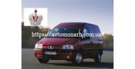 Автостекла на Автостекла Peugeot Expert 1995-2007