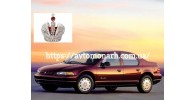 Автостекла на Автостекла Plymouth Breeze 1995-2000