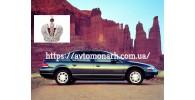 Автостекла на Автостекла Plymouth Cirrus 1995-2000