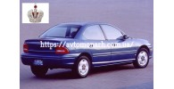 Автостекла на Автостекла Plymouth Neon 1995-2000