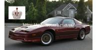 Автостекла на Автостекла Pontiac Firebird 1987-1992