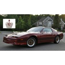 Автостекла на Pontiac Firebird  1987-1992