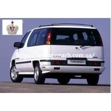 Автостекла на Pontiac Trans Sport  1990-1996