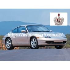 Автостекла на Porsche 911/996 1998-2005