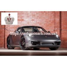 Автостекла на Porsche 911/997  2005-2011