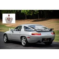 Автостекла на Porsche 928  1977-1995