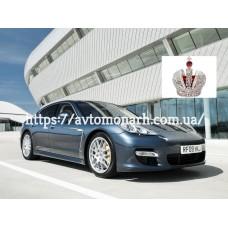 Автостекла на Porsche Panamera 2009-