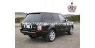 Автостекла на Автостекла Range Rover 2002-2012