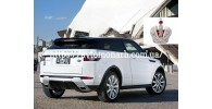 Автостекла на Автостекла Range Rover Evoque 2011-