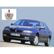 Автостекла на Renault Safrane  1992-2000