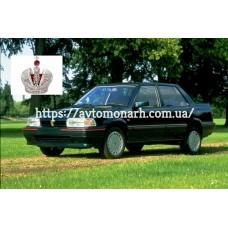 Автостекла на Rover 200  1984-1989