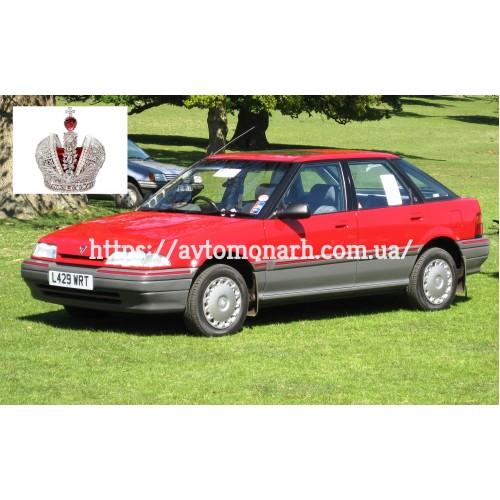 Лобовое стекло Rover 200/400 (Седан, Хетчбек) на Rover 200/400 (Седан, Хетчбек)