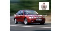 Автостекла на Автостекла Rover 200/25/MG ZR 1995-2005